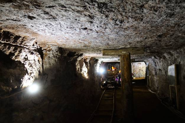 Bergwerksmuseum Herznach