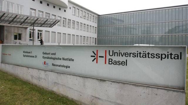 Das Universitätsspital Basel (USB) hat 2018 den Umsatz leicht und den Gewinnt markant steigern können. (Archiv)