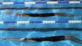 Erfolgreicher Jahrgangswettkampf für den Schwimmverein beider Basel: Im Medaillenspiegel wurde der 1. Rang belegt. (Symboldbild)