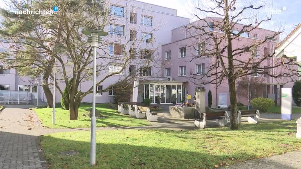 60 Corona-Fälle in Obwaldner Pflegeheim
