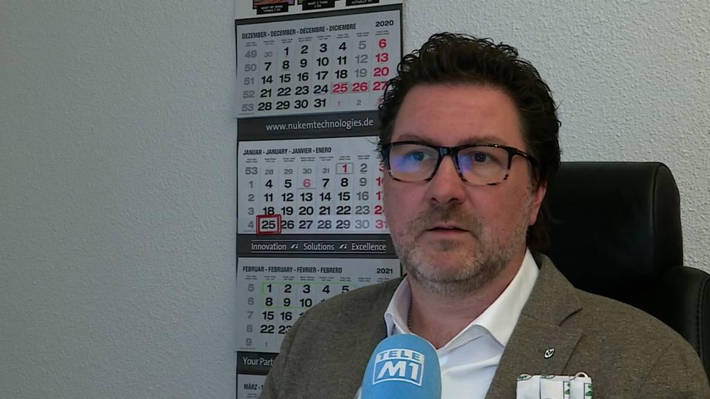 Würenlinger Gemeindeammann äussert sich zum Rücktritt der Schulpflege