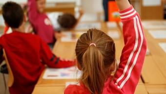 Wegen des Jugendfests können die Lenzburger Schüler eine Woche später in die Sommerferien. Archiv