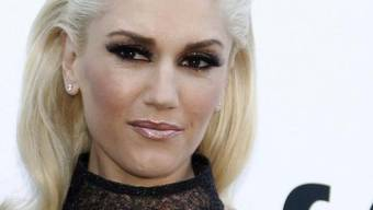 Gwen Stefani mit Mann und Kindern