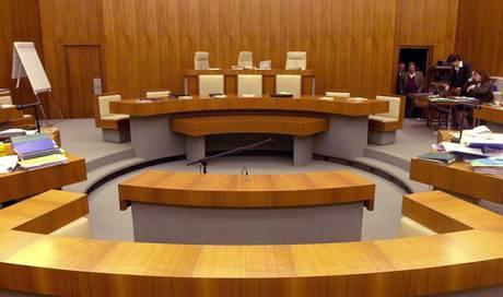 Aus Dem Gerichtssaal