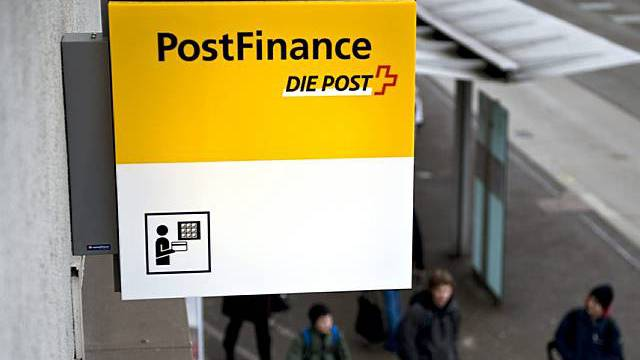 Die PostFinance hat sich laut dem Amtsgericht Solothurn-Lebern der Geldwäscherei schuldig gemacht