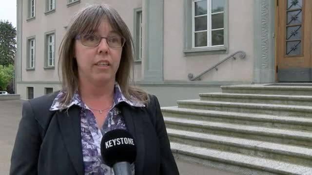 Das sagt die Staatsanwältin über den verurteilten Pfarrer