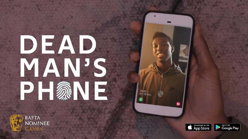 Dead Man's Phone Upload24
