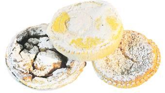 Wie viel Zitrone soll ins Osterflädli? Der bz-Test