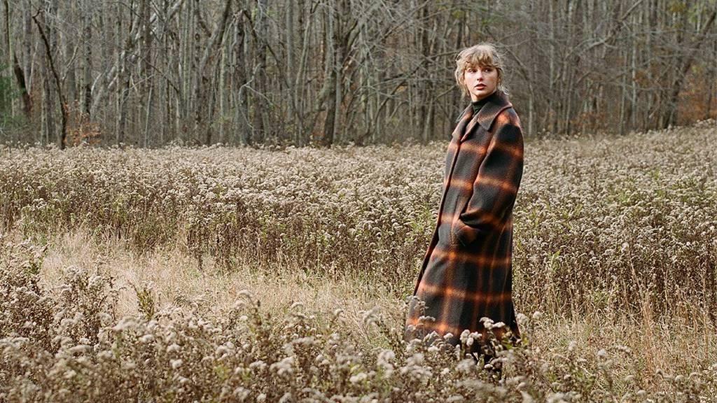 Wieder als Überraschung: Taylor Swift kündigt neues Album an