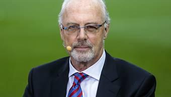 Franz Beckenbauer im Visier der Ermittler der FIFA