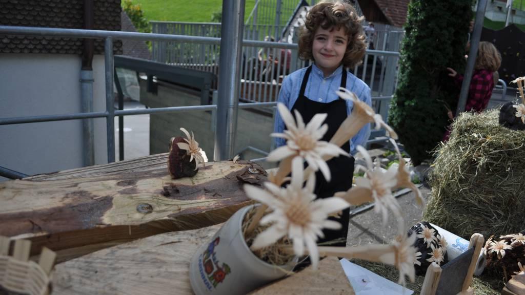 Freizeittipp: Handwerksmarkt im Isenthal