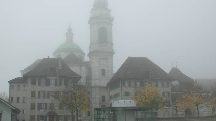 Trübe Aussichten: Wer im Kanton Solothurn wohnt, bezahlt rund 60 Prozent mehr Steuern als der Schweizer Durchschnitt