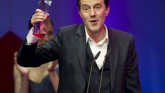 Der gebürtige Berner Stefan Kurt wurde für seine Darstellungen in Schweizer Kinofilmen schon mit dem Schweizer Filmpreis ausgezeichnet. Sein Privatleben spielt sich allerdings seit 30 Jahren in seiner Wahlheimat Deutschland ab. (Archivbild)