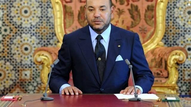 König Mohammed VI. gibt in Marokko Teile seiner Macht ab (Archiv)