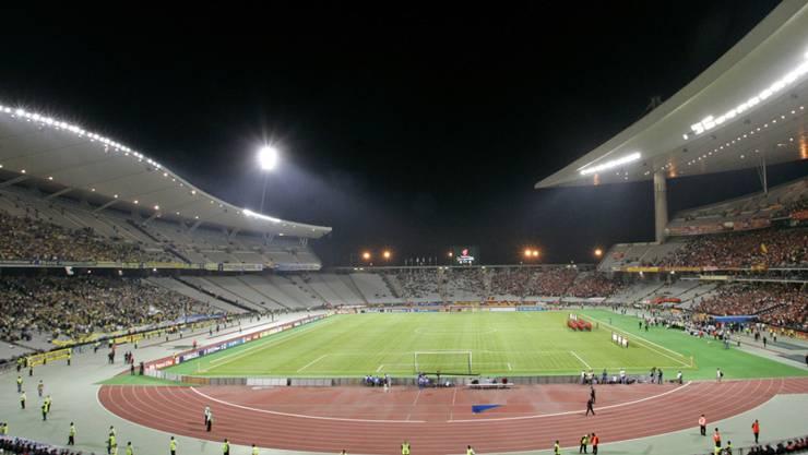 Im Istanbuler Atatürk-Stadion wird der Champions-League-Final von 2020 ausgetragen