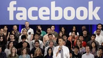 Ob Barack Obama auch Opfer der Facebook-Sicherheitslücke wurde?