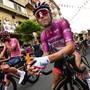 Diego Ulissi holt sich die 13. Etappe des Giro d'Italia im Sprint