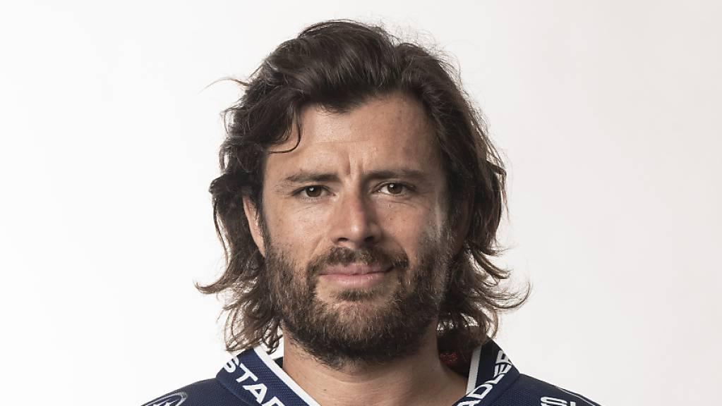 Severin Blindenbacher hat genug und tritt nach 21 Jahren vom Spitzensport zurück