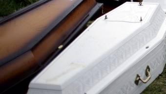 Ein Vater tötet wegen finanzieller Probleme seine Liebsten (Symbolbild)