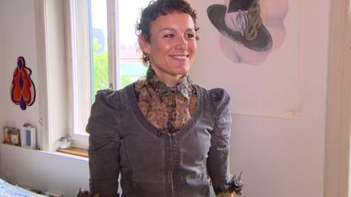 Lauren Wildbolz