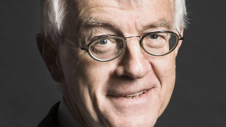 Felix E. Müller Der Publizist war USA-Korrespondent und Chefredaktor der «NZZ am Sonntag».