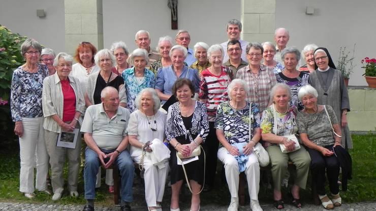 Senioreferien in Poschiavo.