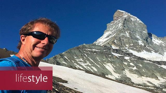Kurt Lauber – Wächter des Matterhorns