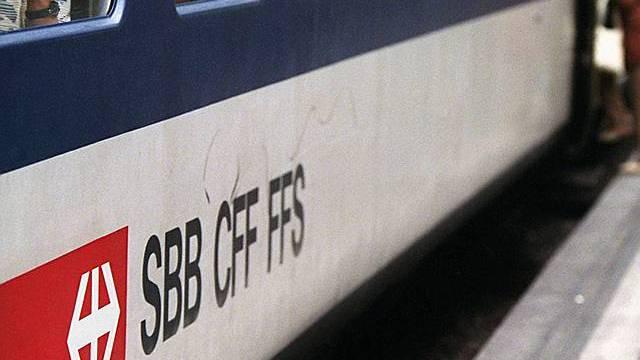 Stellwerkstörung bewirkt Streckenunterburch bei den SBB (Symbolbild)