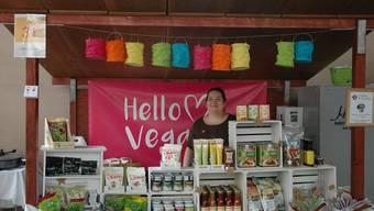 Vegan Market Aarau