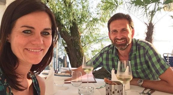 «Wir haben ganz sicher etwas Unerschütterliches»: Jolanda und Reto Spiess-Hegglin.