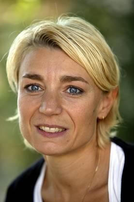 Damals war sie Präsidentin der Stiftung Frauenhaus Aargau, Mitglied des Grossen Rats und Einwohnerrätin in Wettingen.
