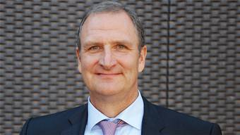 Lutz Jäncke (61), Professor für Neuropsychologie