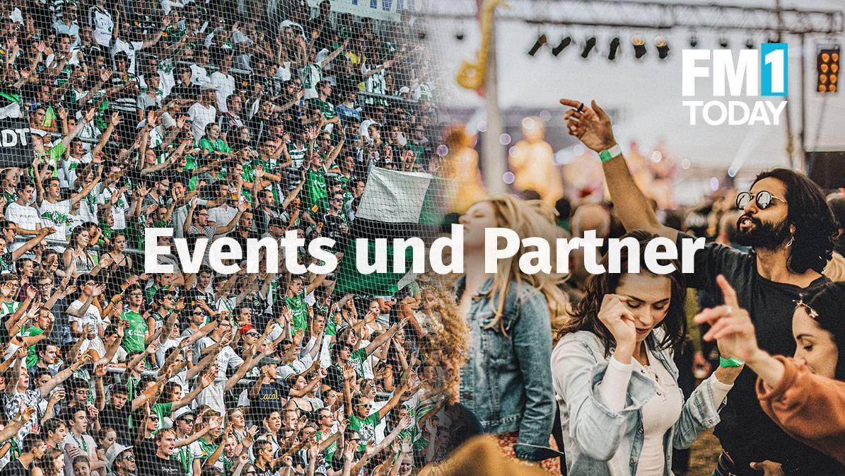 Events und Partner