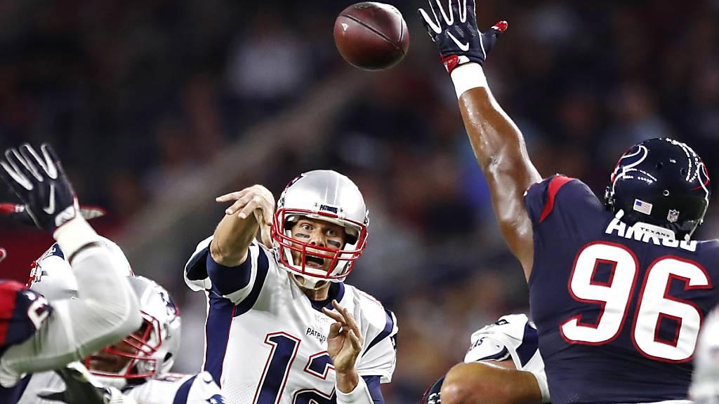 NFL will Schuldengrenze um 150 Millionen Dollar erhöhen
