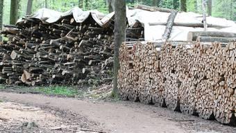 Buchs und Suhr beförstern ihre Wälder künftig ohne Aarau.