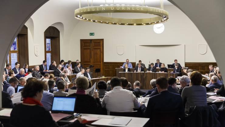In der September-Session wird der Solothurner Kantonsrat drei Mal zusammensitzen.