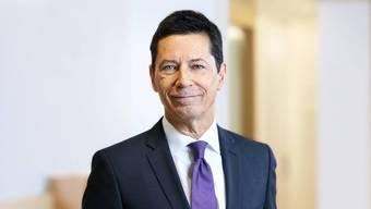 Kandidiert für das Amt des höchsten Schweizer Anklägers: Thomas Würgler.
