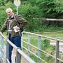 «Ich bin ganz grundsätzlich gern zu Fuss unterwegs», sagt Peter Belart vom Verein Tourismus Region Brugg.