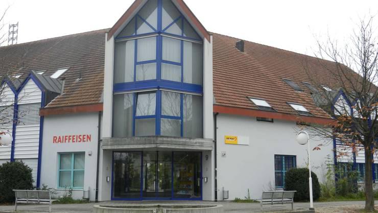 Die Gemeindeverwaltung im Zentrum Subingens. (Archiv)