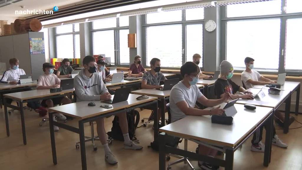 Laptopmangel zum Schulstart