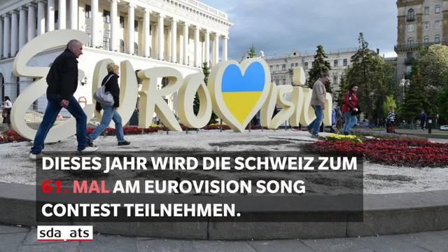 Das sind die am schlechtesten bewerteten Auftritte von Musiker und Musikerinnen, welche die Schweiz seit dem Jahr 2000 vertraten.