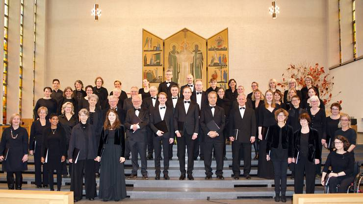 Kammerchor Aarau