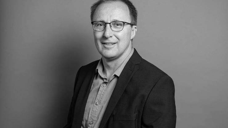 Rainer Sommerhalder