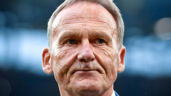Dortmunds einflussreicher Geschäftsführer Hans-Joachim Watzke freut sich nicht immer über die Berichterstattung