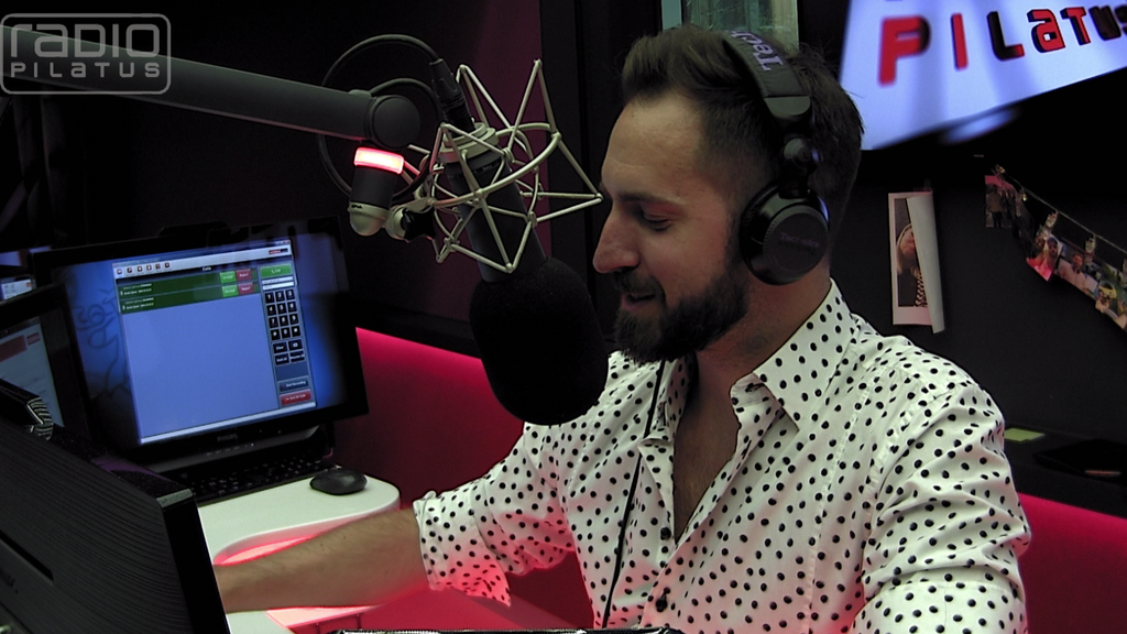 Video: So verabschiedete sich Damian Betschart