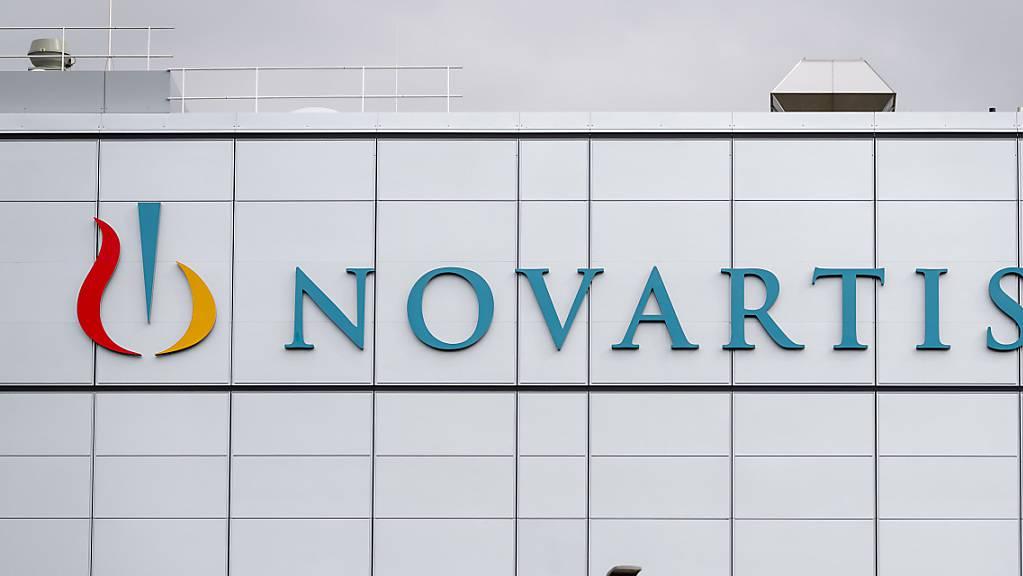 Novartis schliesst Übernahmeofferte für The Medicines ab. (Archiv)