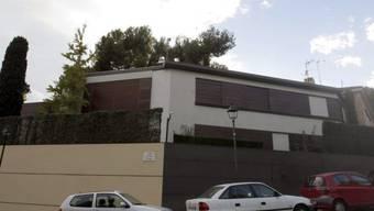 Diese 1000-Quadratmeter-Villa möchte Cristina verkaufen
