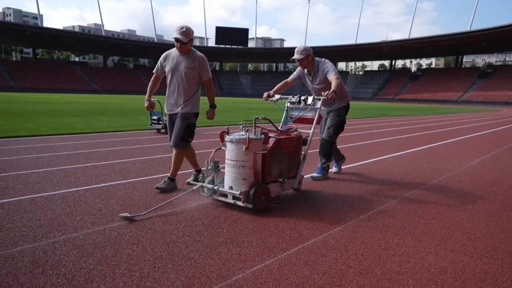 Weltklasse Zürich: Er hat bei einem Weltrekord ein mulmiges Gefühl