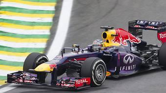 Vettel beendet Weltmeister-Saison mit erneutem Sieg
