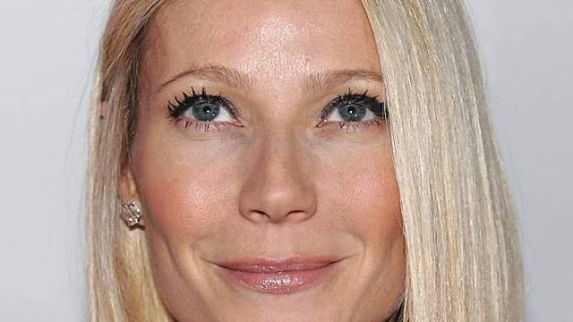 Gwyneth Paltrow tut alles für ihre Rolle